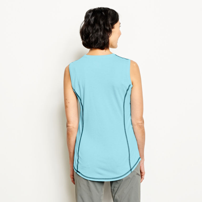 drirelease®  Sleeveless Top -  image number 2