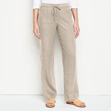 Orvis Performance Linen Pants -
