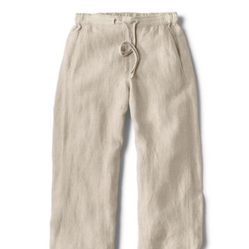 Orvis Performance Linen Pants -  image number 1
