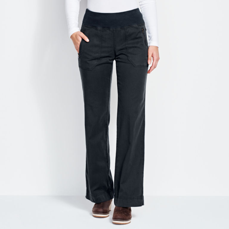 Explorer Pull-On Pants -  image number 0