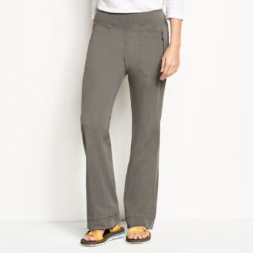 Explorer Pull-On Pants -