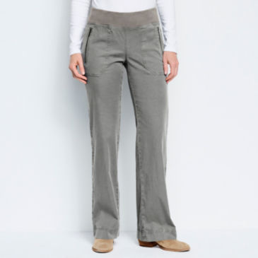 Explorer Pull-On Pants -