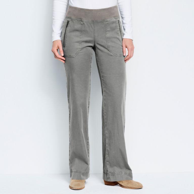 Explorer Pull-On Pants -  image number 0