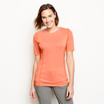 Women's drirelease®  Short-Sleeved Tee -