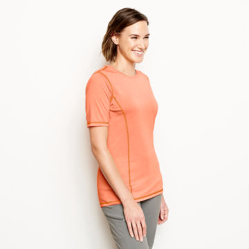 Women's drirelease®  Short-Sleeved Tee -  image number 1