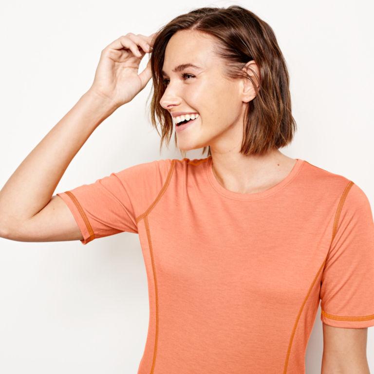 Women's drirelease®  Short-Sleeved Tee -  image number 3