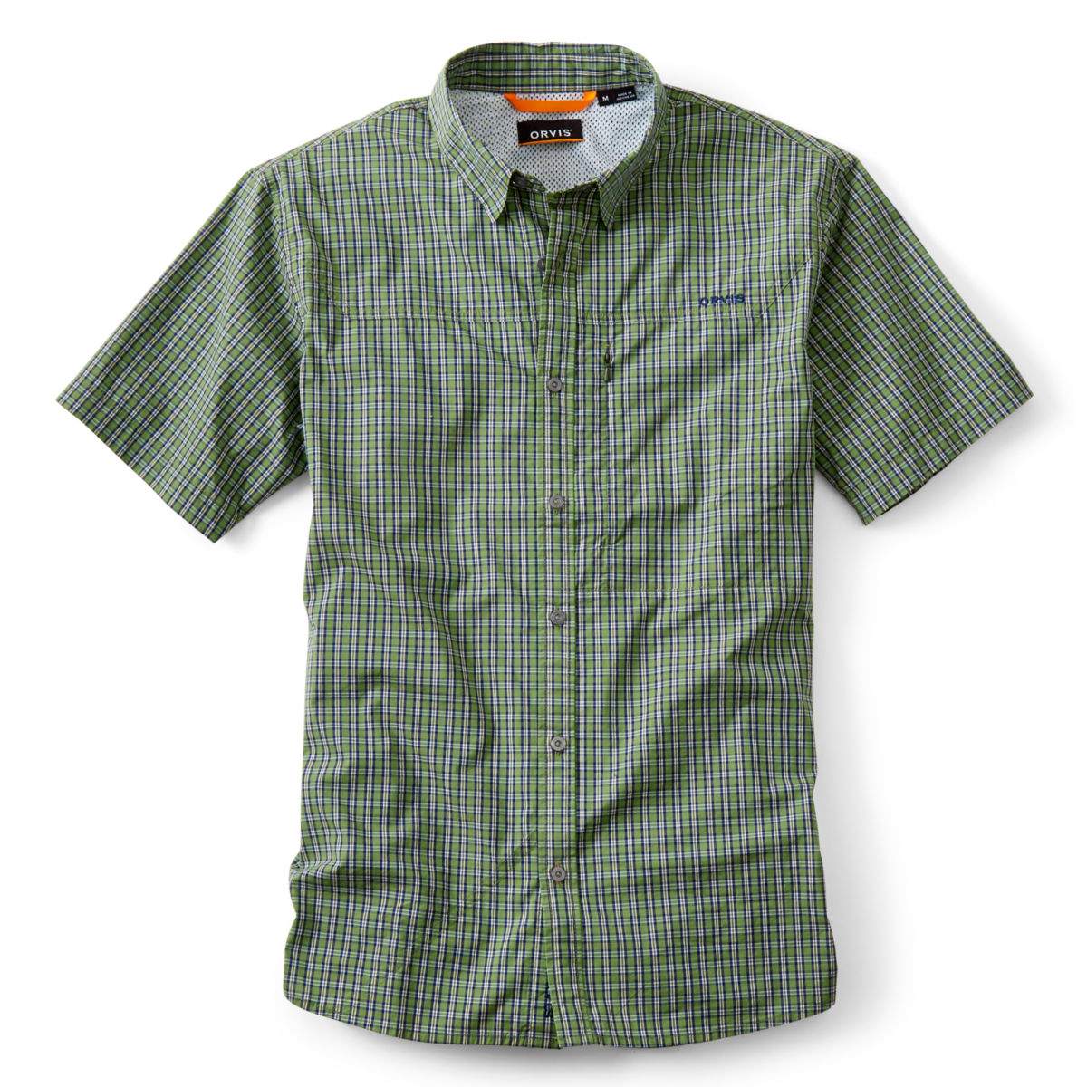 South Fork Stretch Short-Sleeved Shirt - image number 0