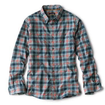 Johnson Fork Long-Sleeved Tech Shirt -