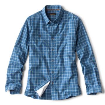 Johnson Fork Long-Sleeved Tech Shirt -  image number 0