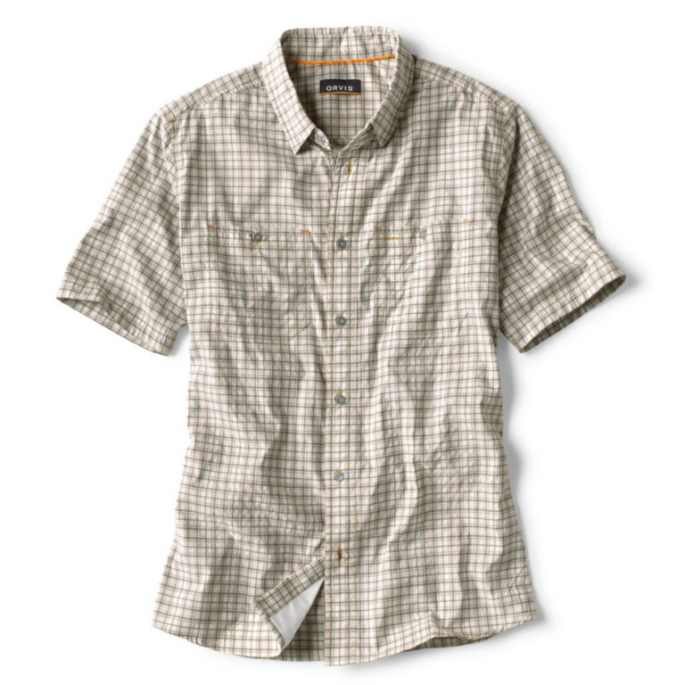 Johnson Fork Short-Sleeved Tech Shirt -  image number 0