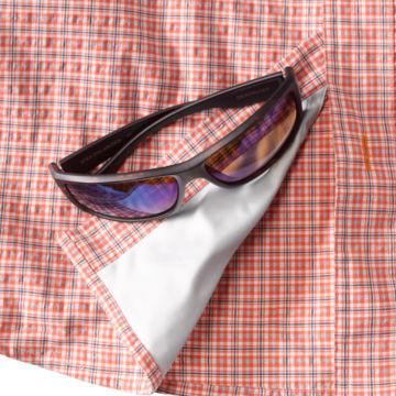 Johnson Fork Short-Sleeved Tech Shirt -  image number 1