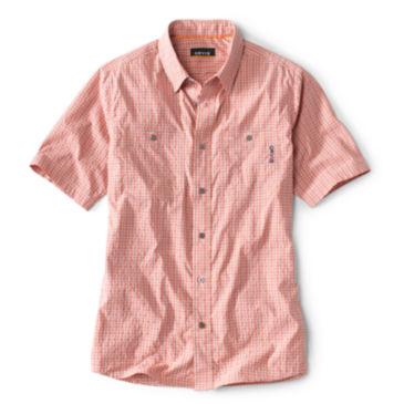 Johnson Fork Short-Sleeved Tech Shirt -