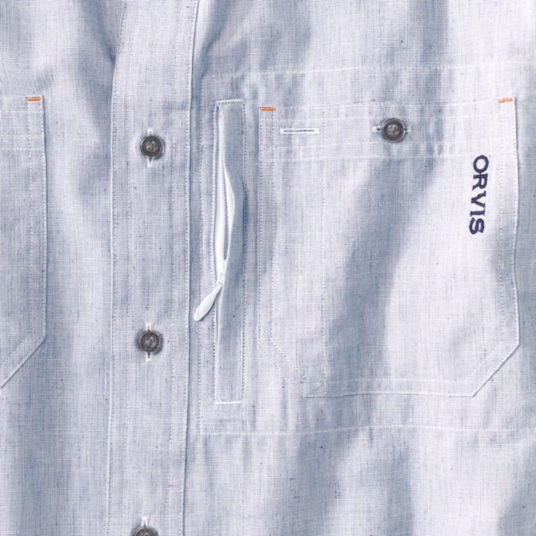 Flat Creek Short-Sleeved Shirt -  image number 1