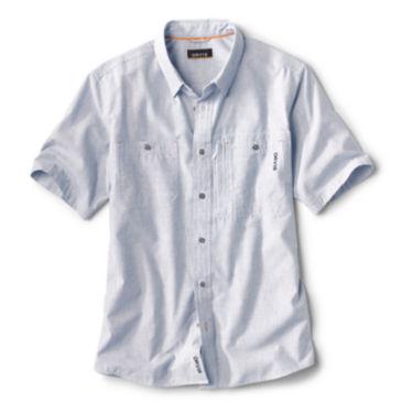 Flat Creek Short-Sleeved Shirt -