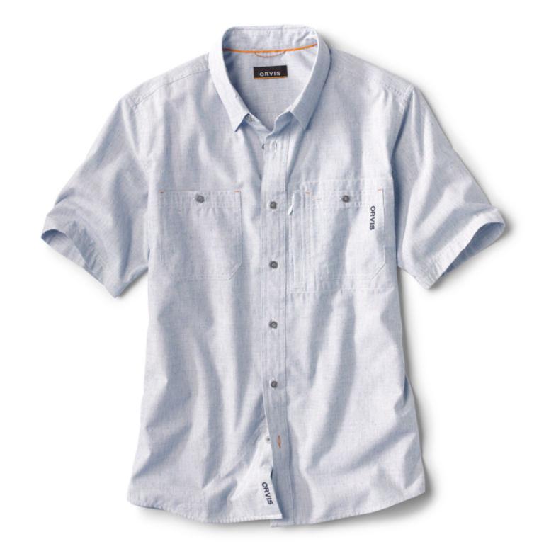 Flat Creek Short-Sleeved Shirt -  image number 0