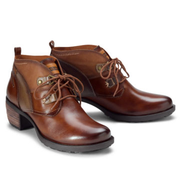 Pikolinos® Le Mans Booties -  image number 0
