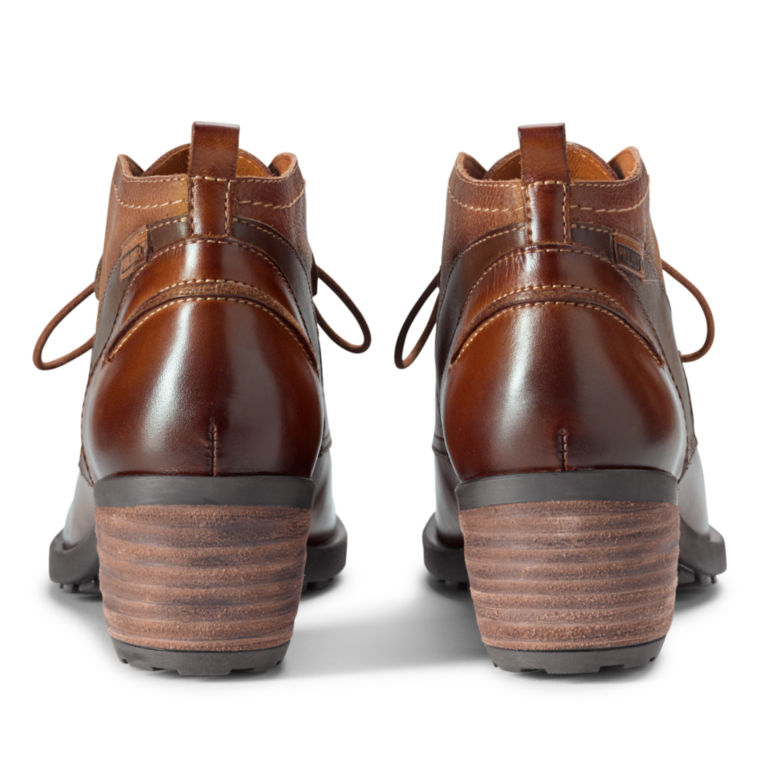 Pikolinos® Le Mans Booties -  image number 1