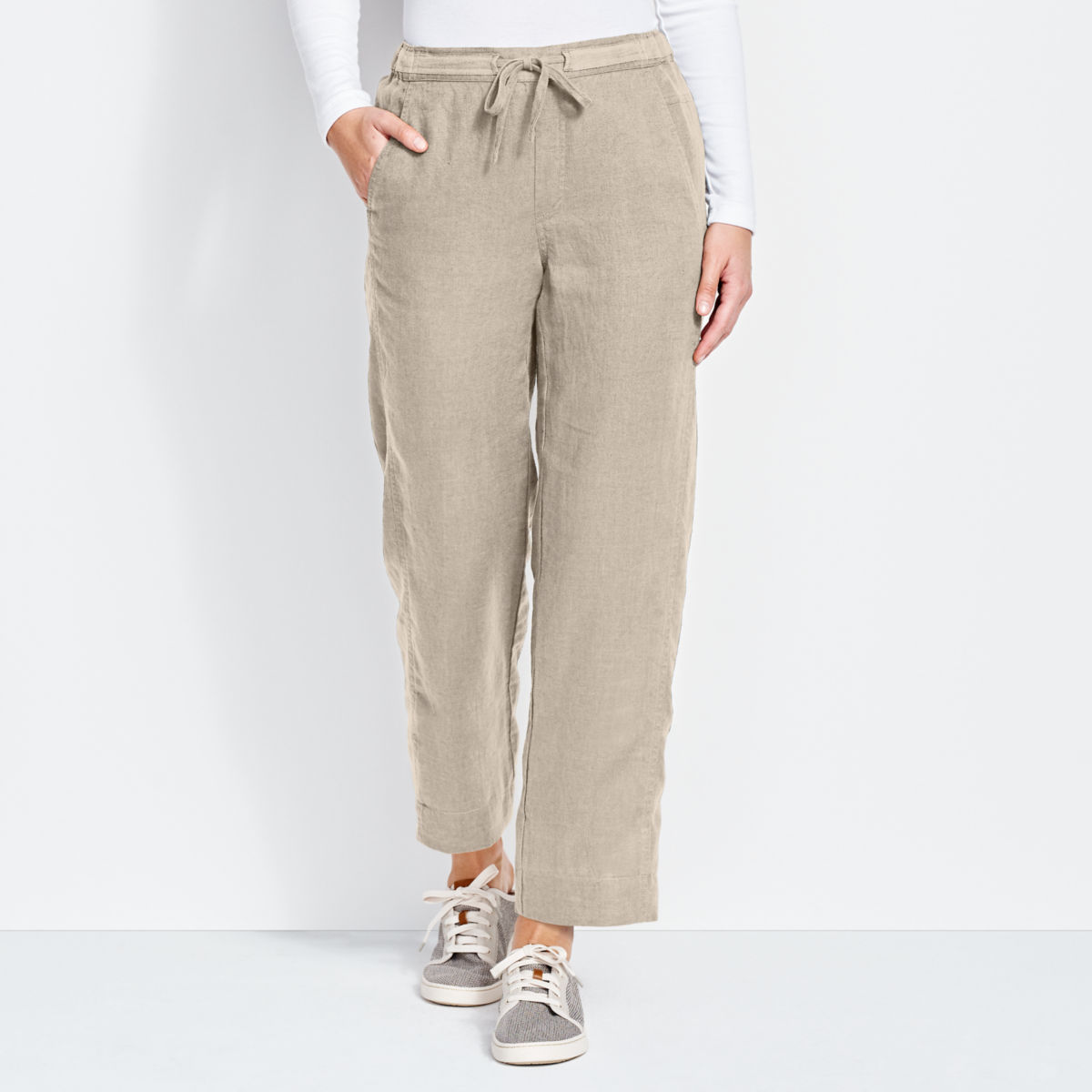 Orvis Performance Linen Cruisers - image number 0