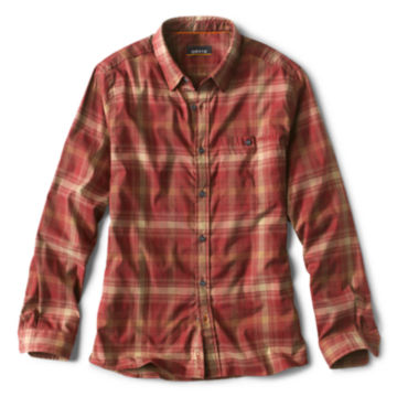 River Bend Long-Sleeved Shirt -  image number 0