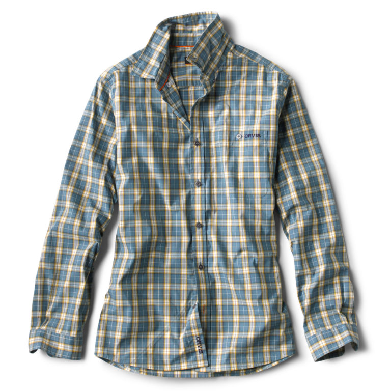 River Bend Long-Sleeved Shirt -  image number 0