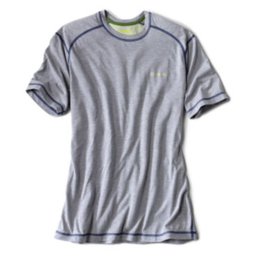 drirelease® Short-Sleeved Crew -
