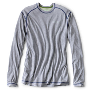 drirelease®  Long-Sleeved Crew -  image number 0