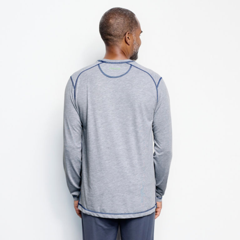 drirelease®  Long-Sleeved Crew -  image number 3