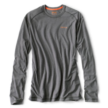 drirelease®  Long-Sleeved Crew -