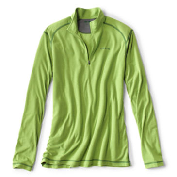 drirelease® Quarter-Zip -