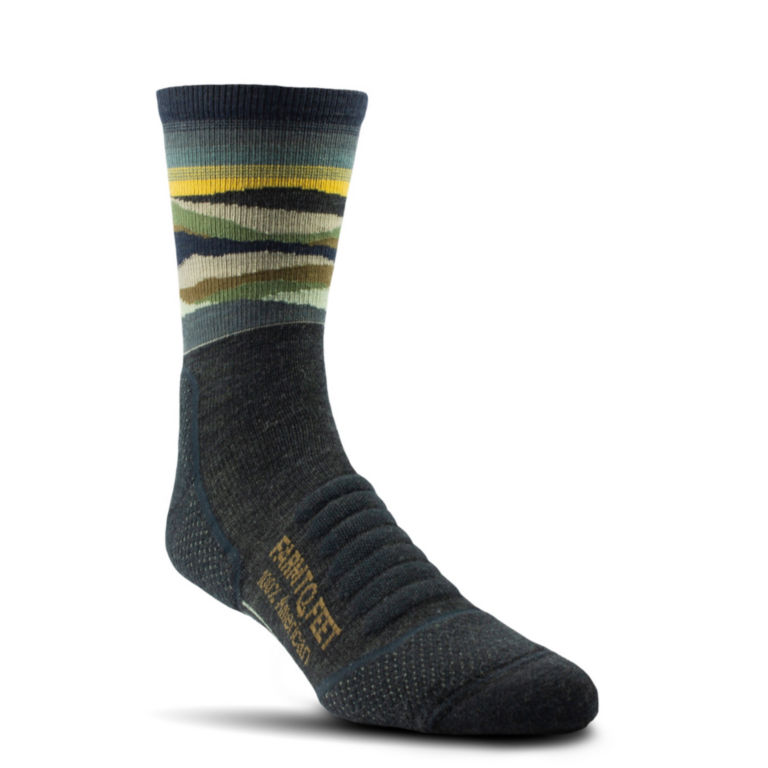 Farm To Feet® Max Patch Socks -  image number 0