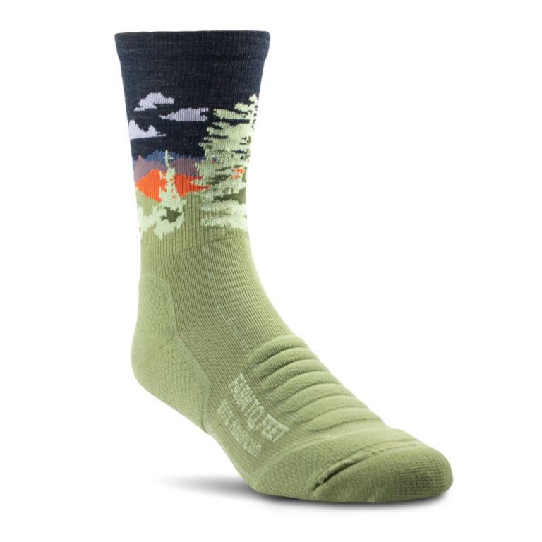 Farm To Feet® Cascade Lock Socks -  image number 0