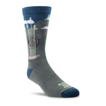 Farm To Feet® Floyd Socks -  image number 0