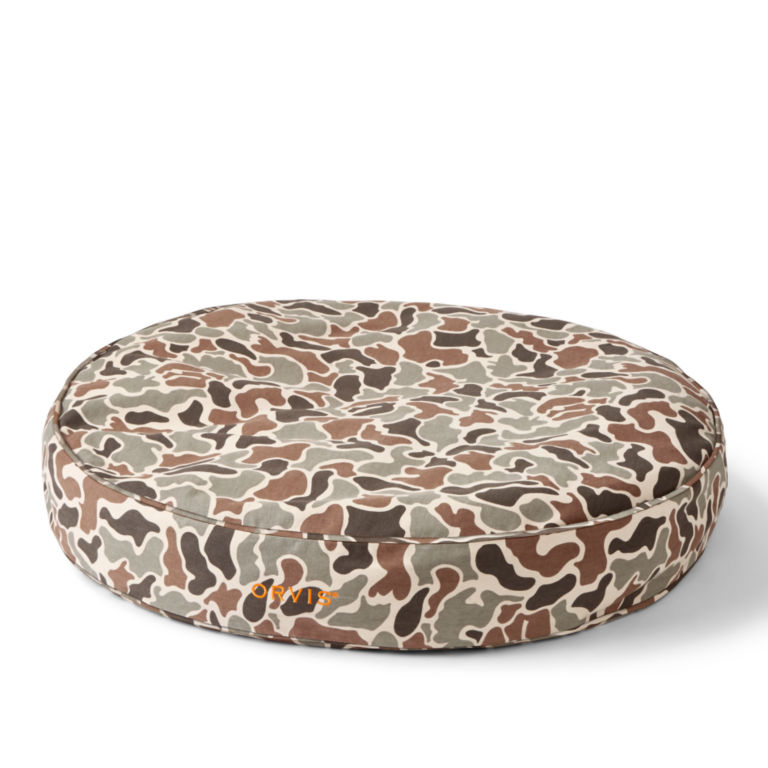 Orvis ComfortFill-Eco™ Round Dog's Nest -  image number 0