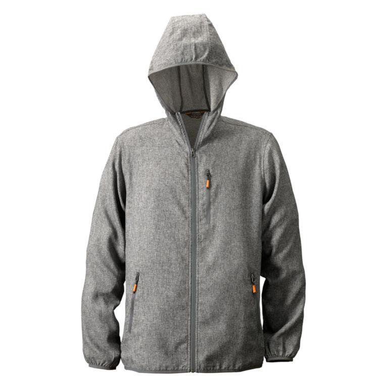 OutSmart®  Hooded Jacket -  image number 0