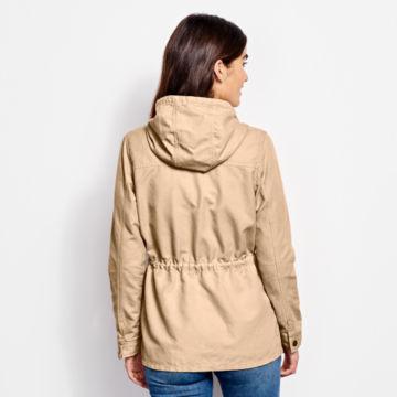 Linen/Cotton Ramble Jacket -  image number 2