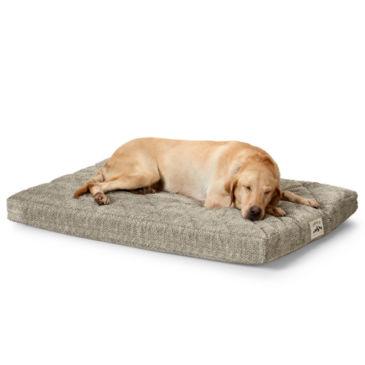Orvis AirFoam Platform Dog Bed -