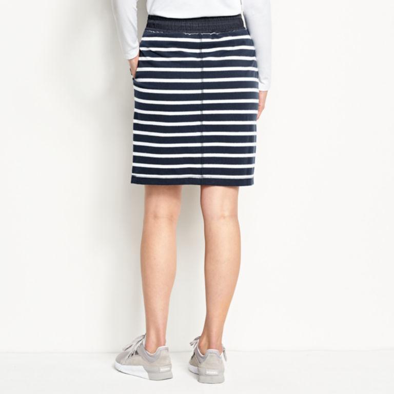 Multimedia Lounge Skirt -  image number 2
