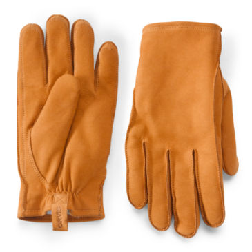 Equinox Leather Gloves -