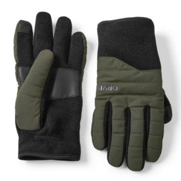 Hybrid Gloves -