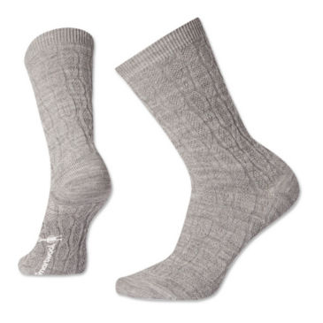 Smartwool®  Chainlink Cable Crew Socks -