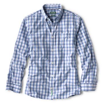Heritage Poplin Long-Sleeved Shirt -  image number 0