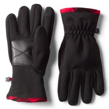 Softshell Trail Gloves -