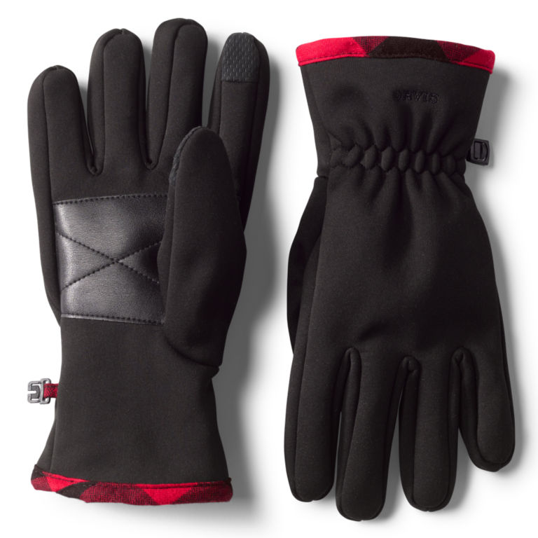 Softshell Trail Gloves -  image number 0