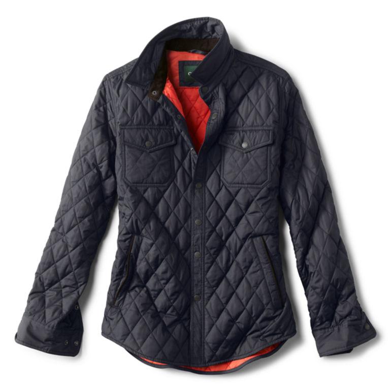 Woodland Shirt Jacket -  image number 0