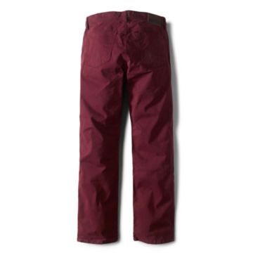 5-Pocket Stretch Twill Pants -  image number 1