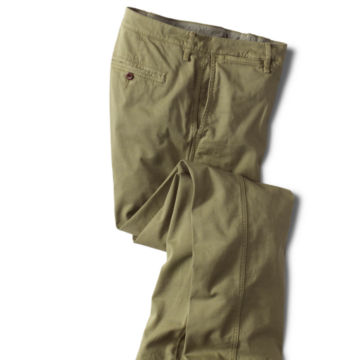Signature Twill Trousers -  image number 0