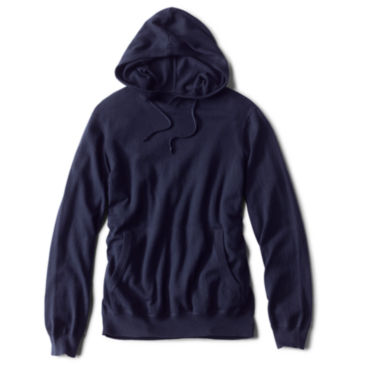 Cotton/Cashmere Hoodie -