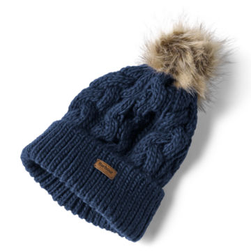 Barbour® Penshaw Cable Beanie -  image number 0