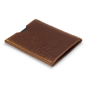 Tucson Bison Card Holder -  image number 0