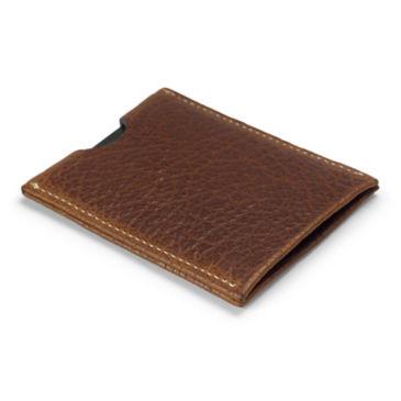 Tucson Bison Card Holder -
